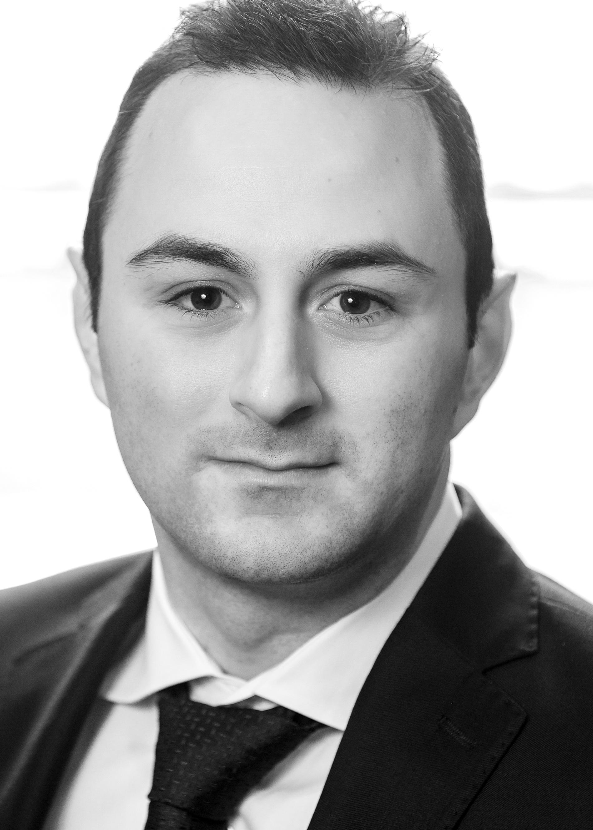 Daniel Kiryakov
