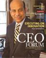 Chief Executive magazine