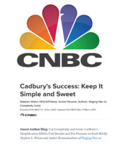 Guest authors for CNBC.com