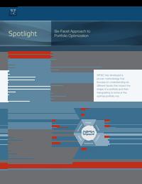 Six-Facets Approach to Portfolio Optimization: