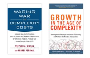 WP&C Books