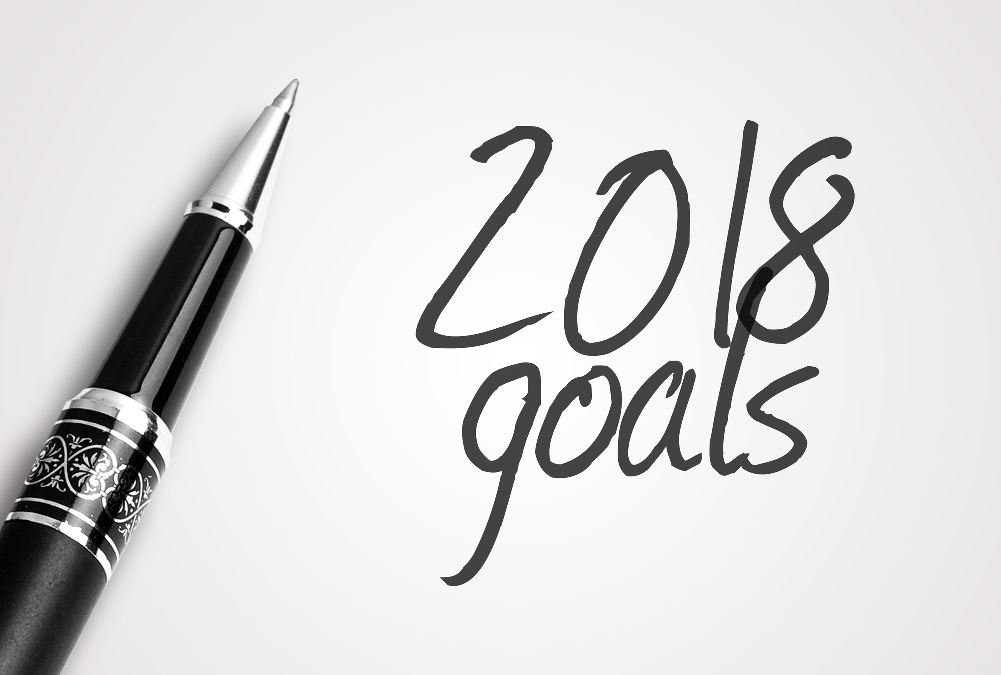 Are You Setting Your 2018 Goals Too Low?