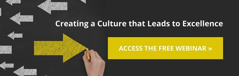 How to embed culture in your management system