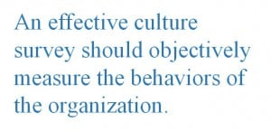 How to Really Measure Your Company's Culture
