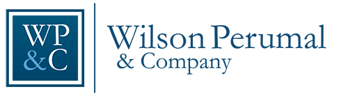 Wilson Perumal & Company